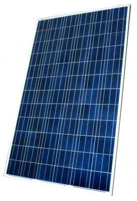 Солнечная батарея Exmork 24В 250Вт Poly
